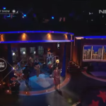 Tonight Show Net. : White Shoes and The Couple Company