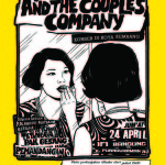 White Shoes & The Couples Company Konser di Kota Kembang